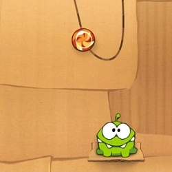 Cut the Rope HTML5