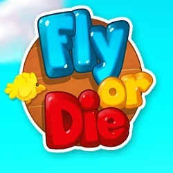 Fly or Die HTML5