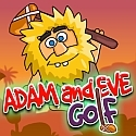 Adam and Eve Golf HTML5