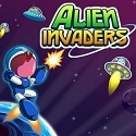 Alien Invaders HTML5