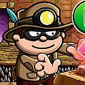 Bob the Robber 5 HTML5