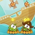 Cut the Rope Time Travel HTML5