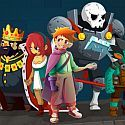 Diseviled Stolen Kingdom HTML5