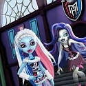 Hidden Numbers Monster High