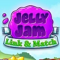 Jelly Jam Link Match HTML5