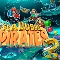 Sea Bubble Pirates 2 HTML5
