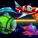 Space Chasers HTML5