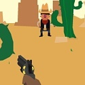 Texas Shooter HTML5