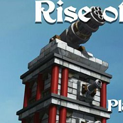 Rise of the Castle 2