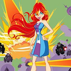 Winx Saves the Day